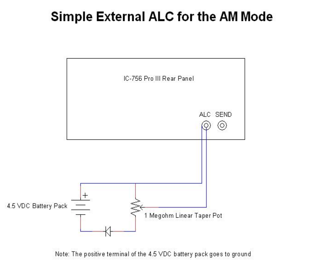 ALC_Circuit HomeBrew